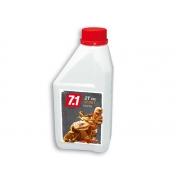 FLACONE OLIO MOTORE 7.1 2T OIL SPORT (SAE 20W - 30) 1L 768229B MALOSSI
